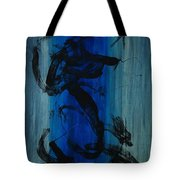 Leap Of Love Tote Bag