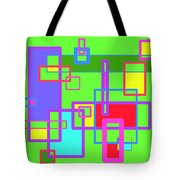 Learning Complex Tote Bag