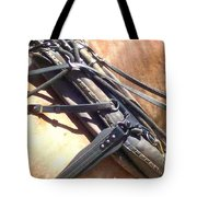 Leather Smell Tote Bag