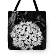 Leatherleaf Viburnum 2 Tote Bag