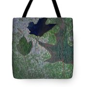 Leaves Of Flurry 3 Tote Bag