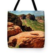 Lee Mountain 05-028 Tote Bag