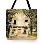 Leeeen-to Tote Bag by Tom Zukauskas