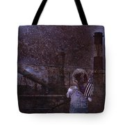 Legacy For A Child Tote Bag