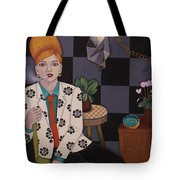 Legality Tote Bag