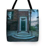 Legare Entrance Tote Bag