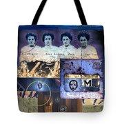 Legba's Brides Tote Bag