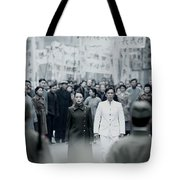Legend Of The Fist The Return Of Chen Zhen Tote Bag