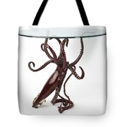 Legend Table Tote Bag