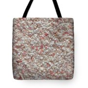 Legendary Pink Sand From Eleuthera Bahamas Tote Bag