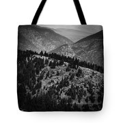 Legendary Tale Tote Bag