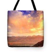 Leh, Ladakh Tote Bag