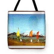 Leh Series 001 Tote Bag