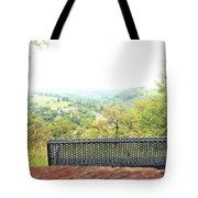Lehigh Valley Zoo Tote Bag