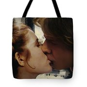 Leia And Han Tote Bag