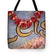 Leis For Sale Tote Bag