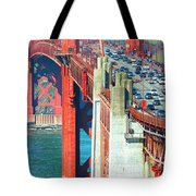 Leisure And Stress Tote Bag