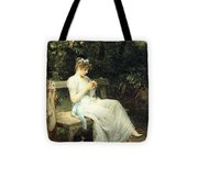 Leisure Moments Tote Bag
