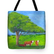 Leisure Time Tote Bag