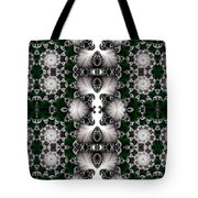 Leisure Times Four Tote Bag