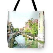 Leisurely Afternoon Stroll  Tote Bag