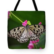 Leisurely Lunch Tote Bag