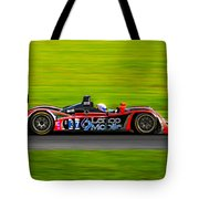 Lemans 37 Tote Bag