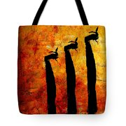 Lemmings Tote Bag