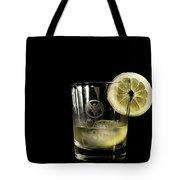 Lemon Bacardi  Tote Bag