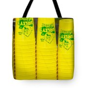 Lemon Cups Tote Bag