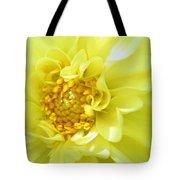 Lemon Dream Tote Bag