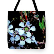 Lemon Scented Tea Tree  Tote Bag