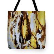 Lemon Twist Tote Bag