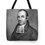 Lemuel Haynes (1753-1833) Tote Bag by Granger