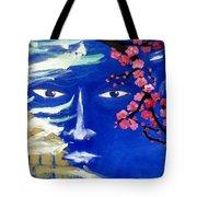 Lemurians Tote Bag