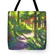 Lena Lake Trail II Tote Bag