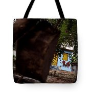 Lencois - Dog Tote Bag
