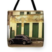 Lencois - Bug Tote Bag