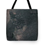 Lenore As Bronze 2 Tote Bag