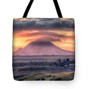 Lenticular Tote Bag