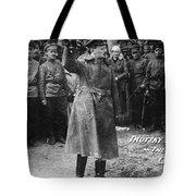 Leon Trotsky (1879-1940) Tote Bag by Granger