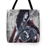 Leonadia Tote Bag