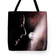 Leonard Cohen 01 Tote Bag