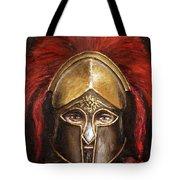 Leonidas Tote Bag