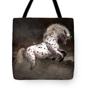 Leopard Appaloosa Shiloh Tote Bag