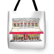 Les Editeurs Tote Bag