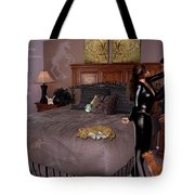 Let Everyday Bring Your Fantasies To Life Tote Bag