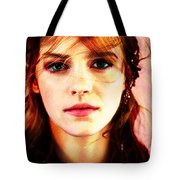 Let Me Create You. Tote Bag