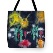 Let Me See Your Halo Tote Bag