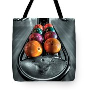 Let The Good Times Roll Tote Bag by Evelina Kremsdorf